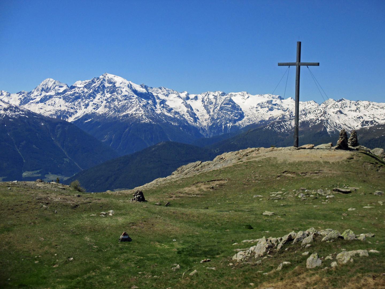 Spitzige Lun (2.324 m)_14.06.2021