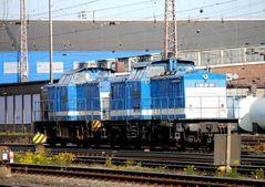 """Spitzke V100-SP-005 """"Truus"""" und V100-SP-001"""
