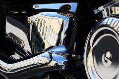 spiuegelung motorrad  kopenhagen