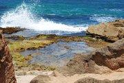 Splash! Isla de Cabra PR