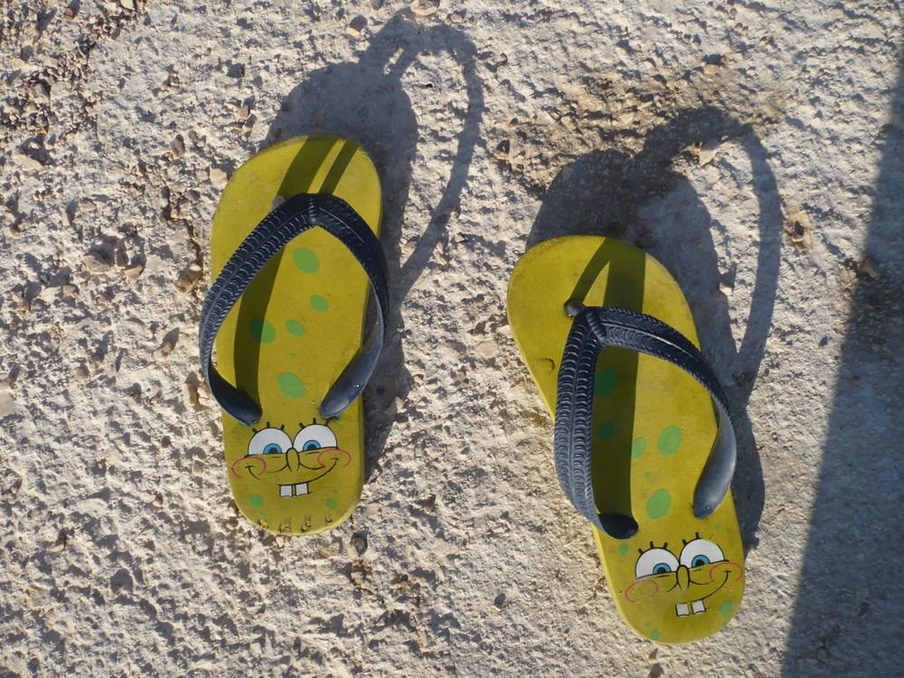 Spongebob! =)