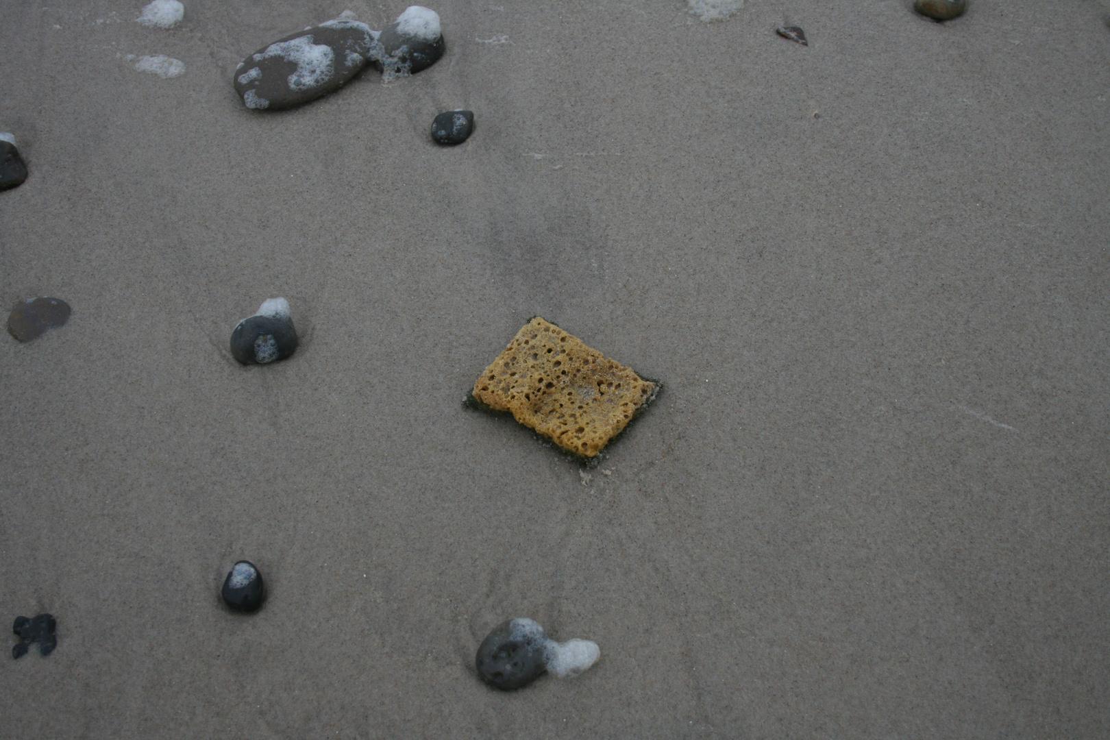 Spongebob Ertrunken!