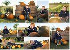 Spontanes Herbst-Fotoshooting