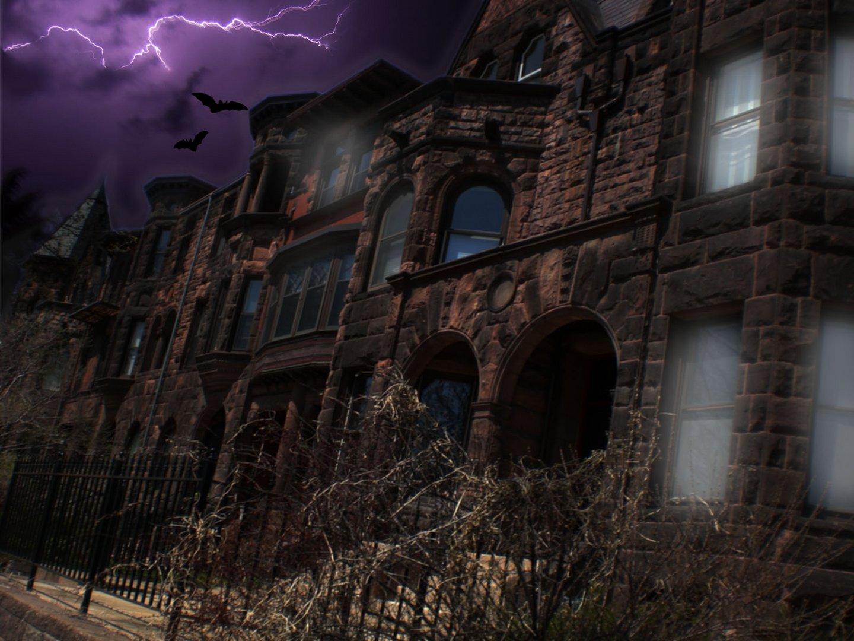 Spooky Haus