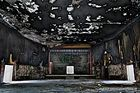 spooky theater...