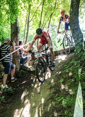 Sport MTB Warmbronn Downhill