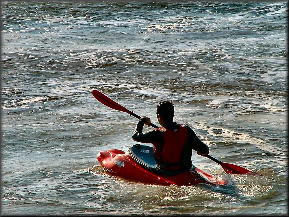 Sport on the sea