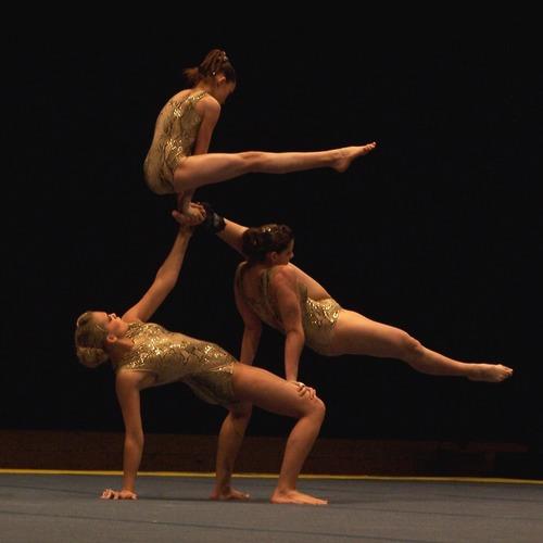 Sportakrobatik N°2