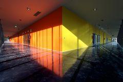 Sporthalle Varazdin 11