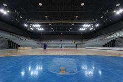 Sporthalle Varazdin 12