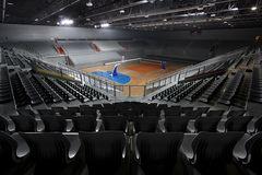 Sporthalle Varazdin 18