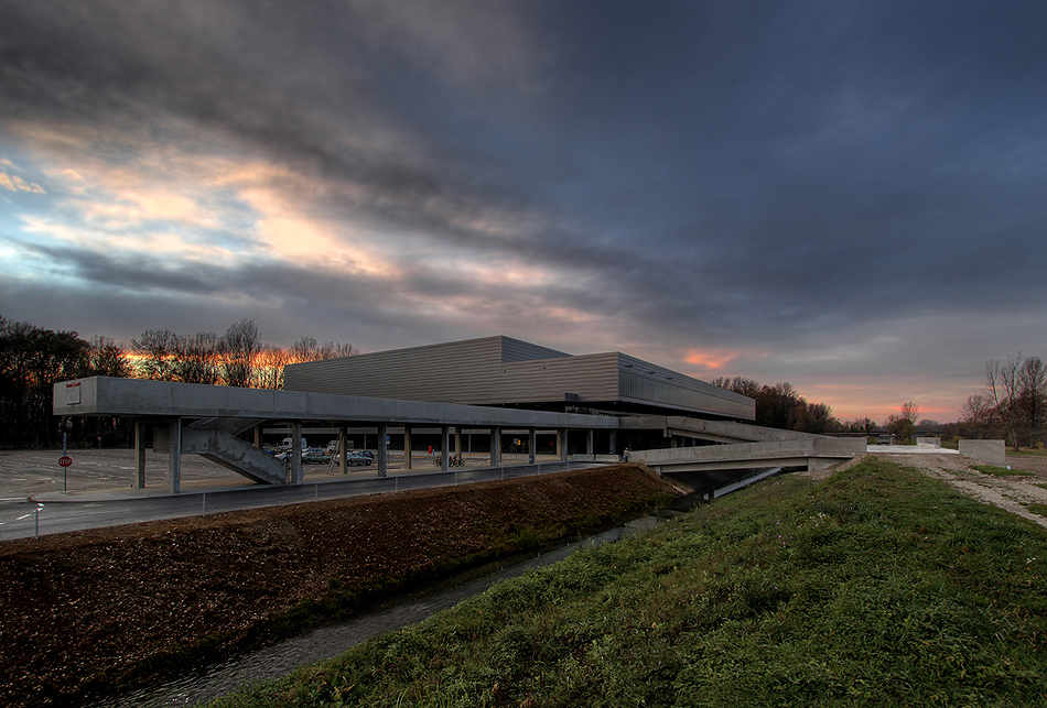 Sporthalle Varazdin 26