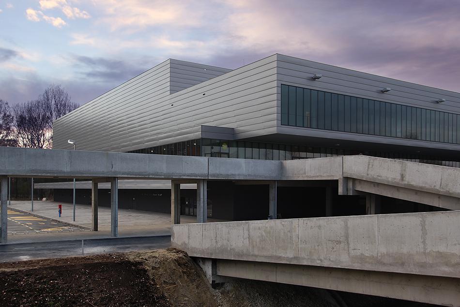 Sporthalle Varazdin 27