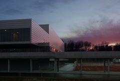 Sporthalle Varazdin 30