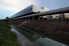Sporthalle Varazdin 31