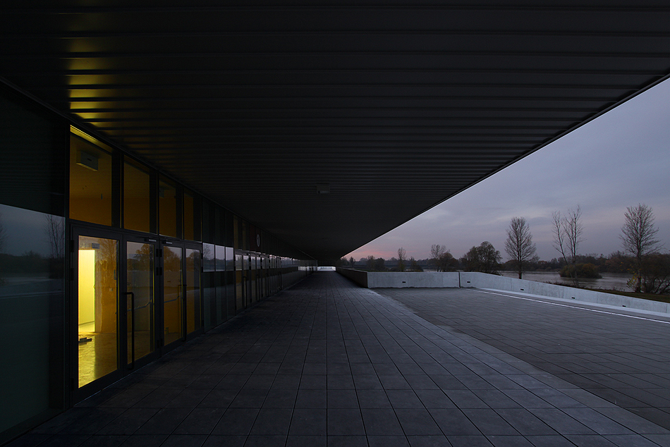 Sporthalle Varazdin 32