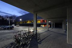 Sporthalle Varazdin 33