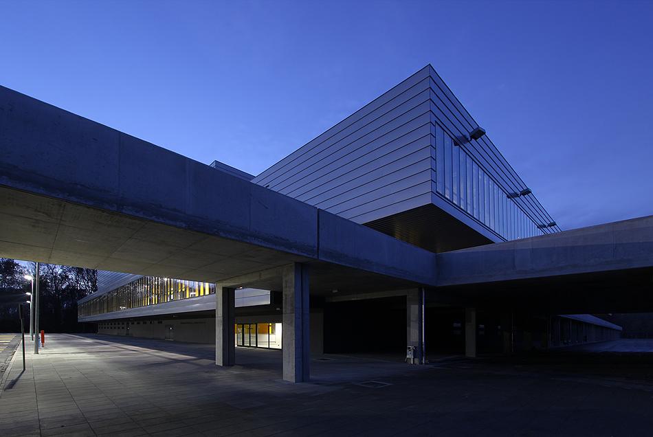 Sporthalle Varazdin 34