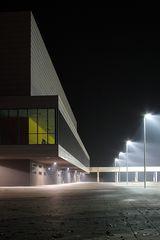 Sporthalle Varazdin 43
