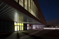 Sporthalle Varazdin