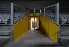 Sporthalle Varazdin 6
