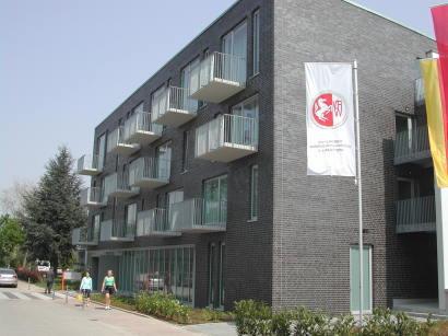 Sporthotel Kaiserau