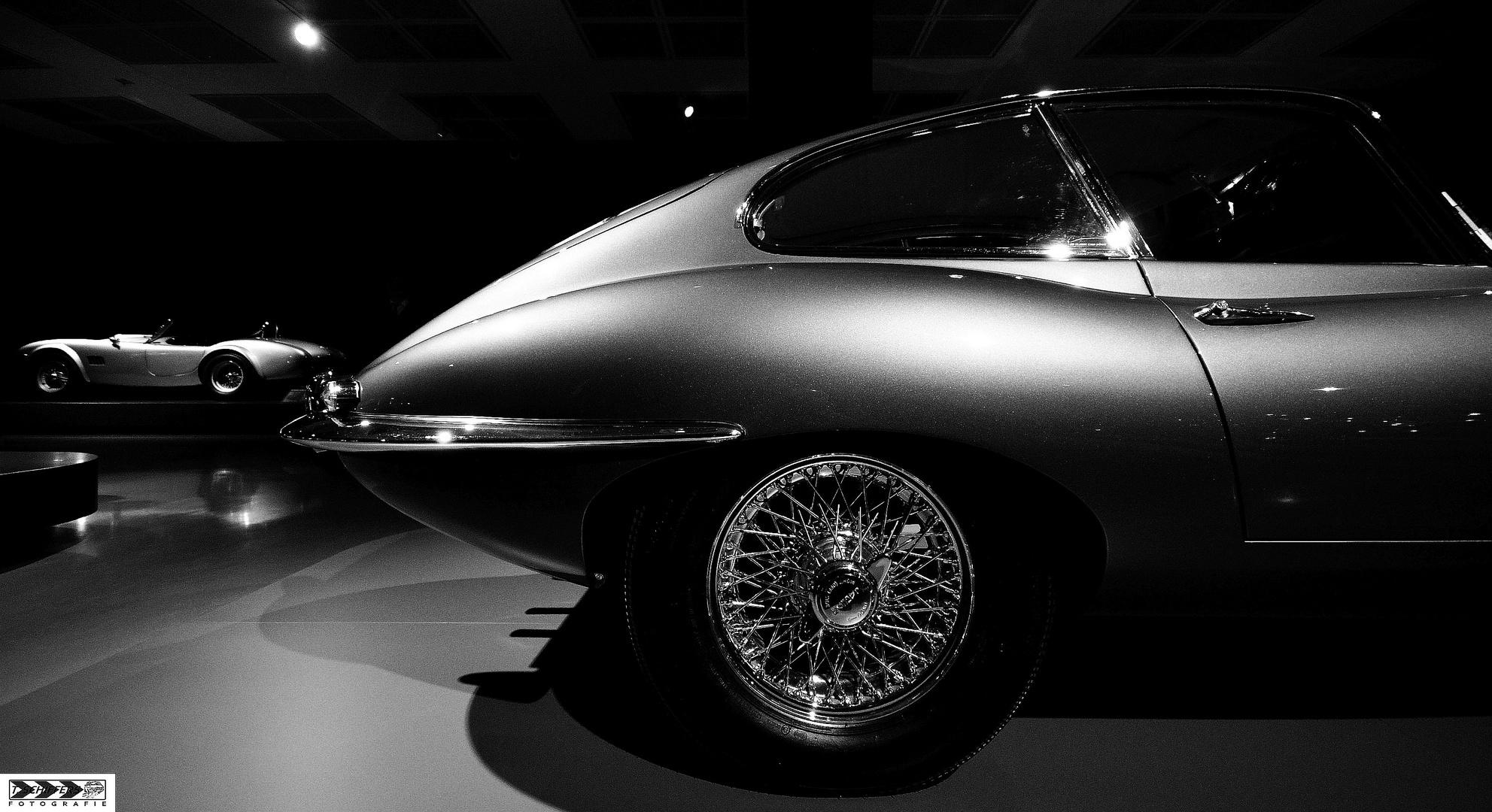 Sportwagen-Design