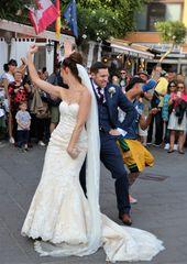 Sposi allegri, dio li aiuta... :-))