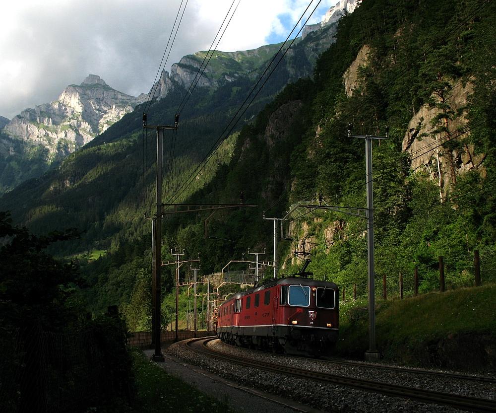 Spot an für Berg und Bahn II