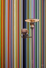 spot on stripes