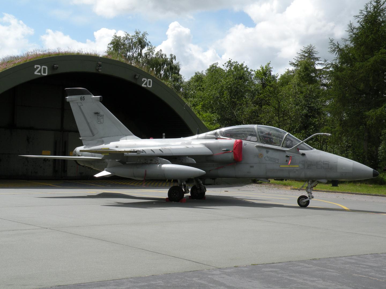 Spotterday beim JG 71