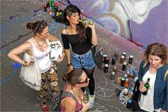 sprayer community