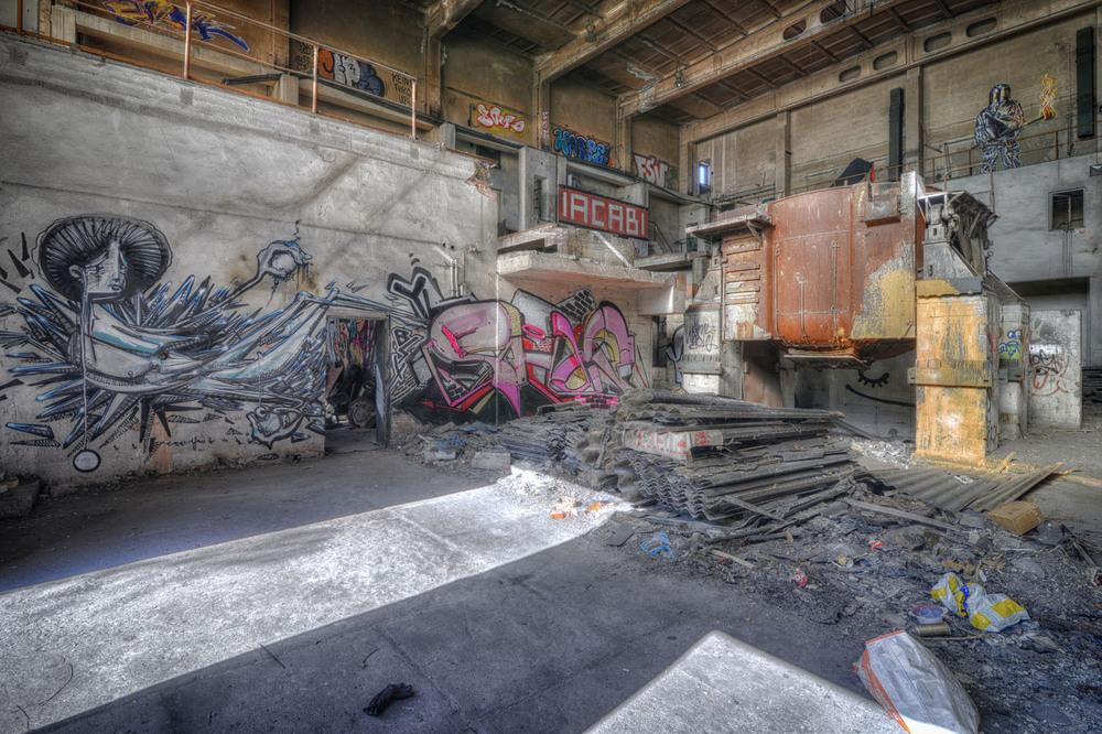 Sprayer's paradise IV