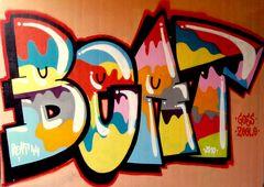 Sprayer's Work - III