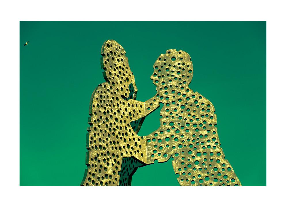 Spreeskulptur