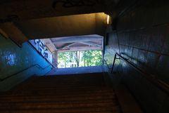 Spreetunnel Friedrichshagen
