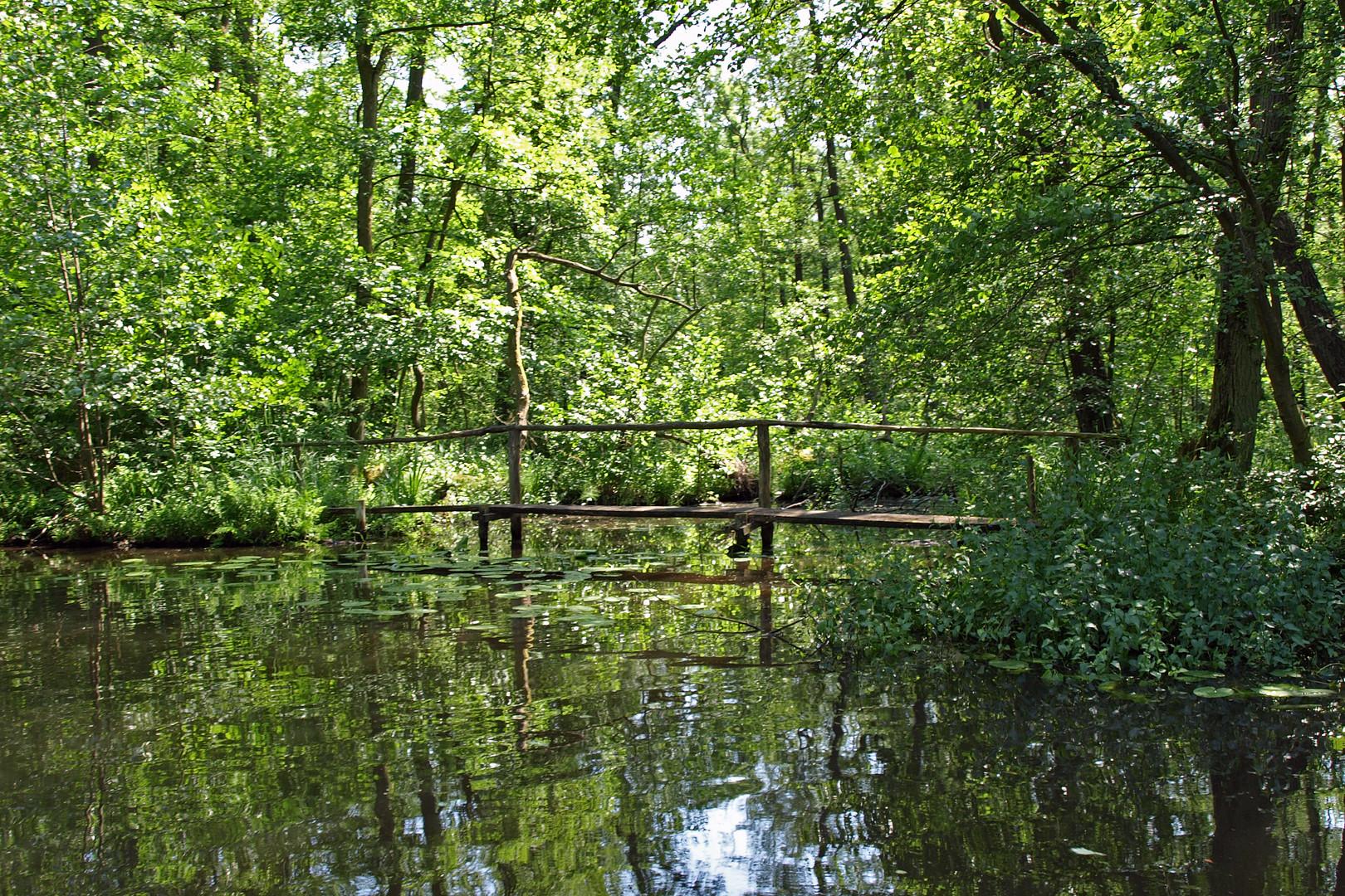 Spreewaldbrücke