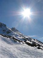 spring in Tirol