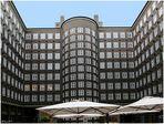 Sprinkenhof Hamburg - Innenhof