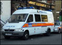 Sprinter GB 2 POLICE
