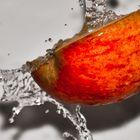 Spritziger Apfel 2