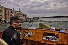 Spritztour durch Venedig