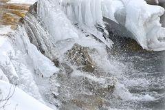 Sprudelwasser Eisgekühlt