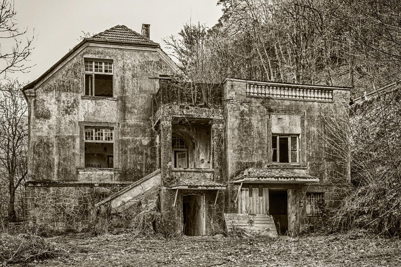 spukhaus