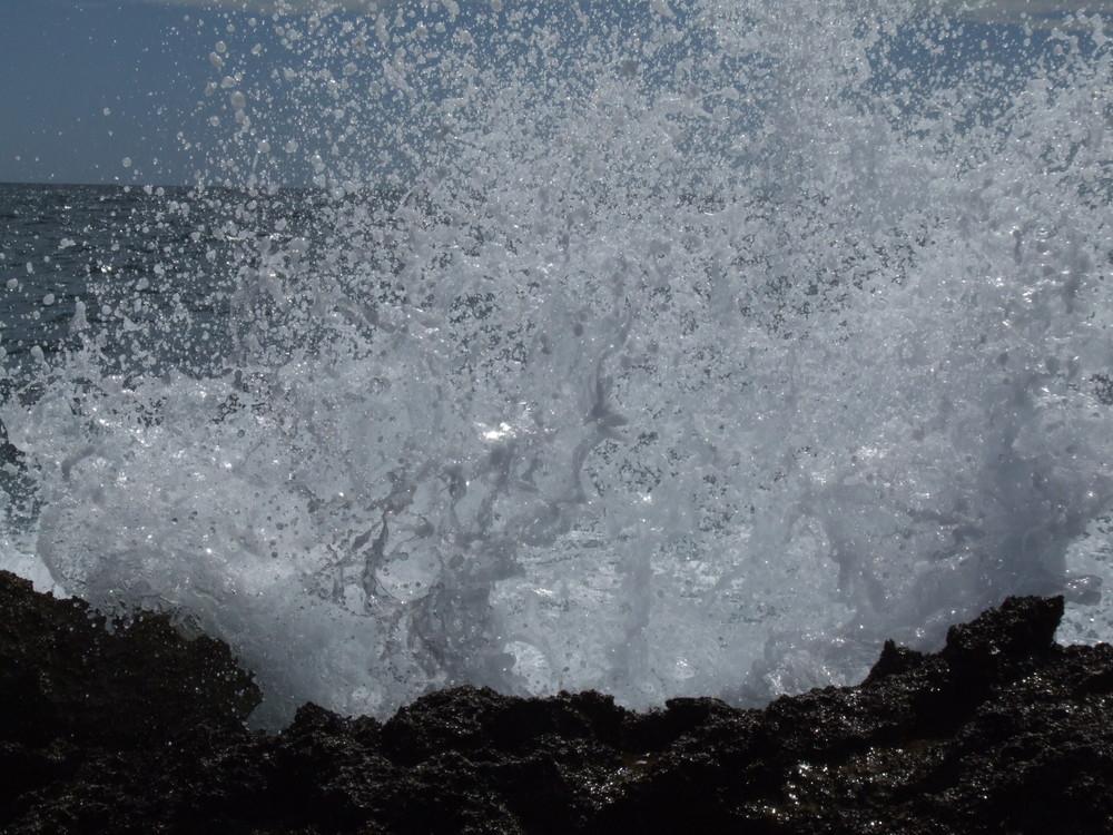 Spuma di mare
