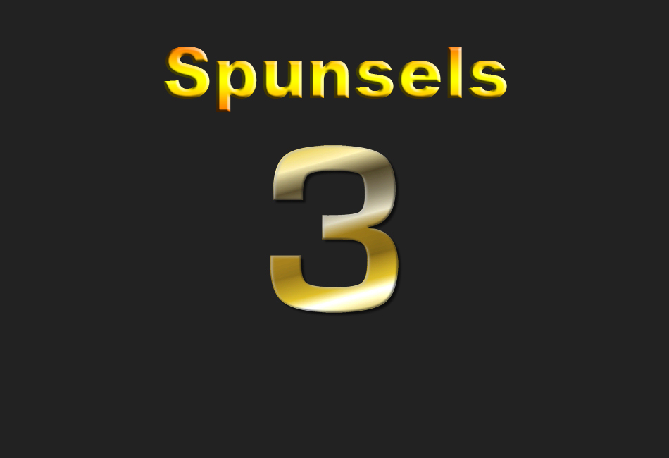 Spunsels 3