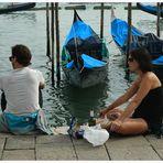Spuntini a Venezia - 2