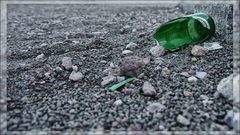 Spur der Steine - Bruchstück
