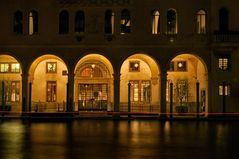 Spuren der Nacht - Venedig -