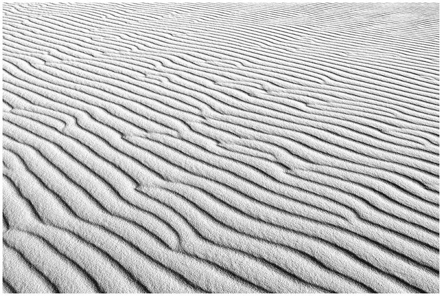 Spuren im Sand 2